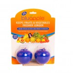BLU1 BluApple 2-Pack Veg/Fruit Extender